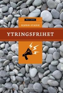 Bjørn Stærk - Ytringsfrihet